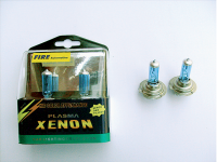 Xenon Blue Super White